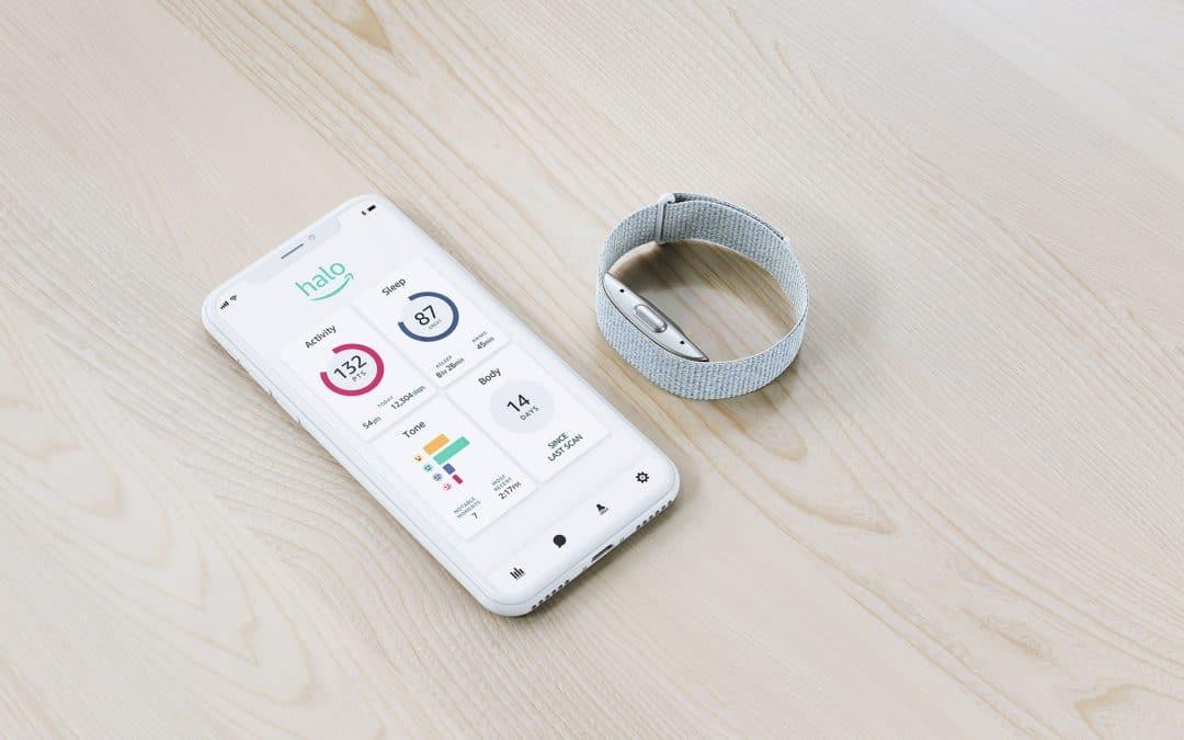 Amazon lance son bracelet connecté avec un abonnement pour surveiller sa santé