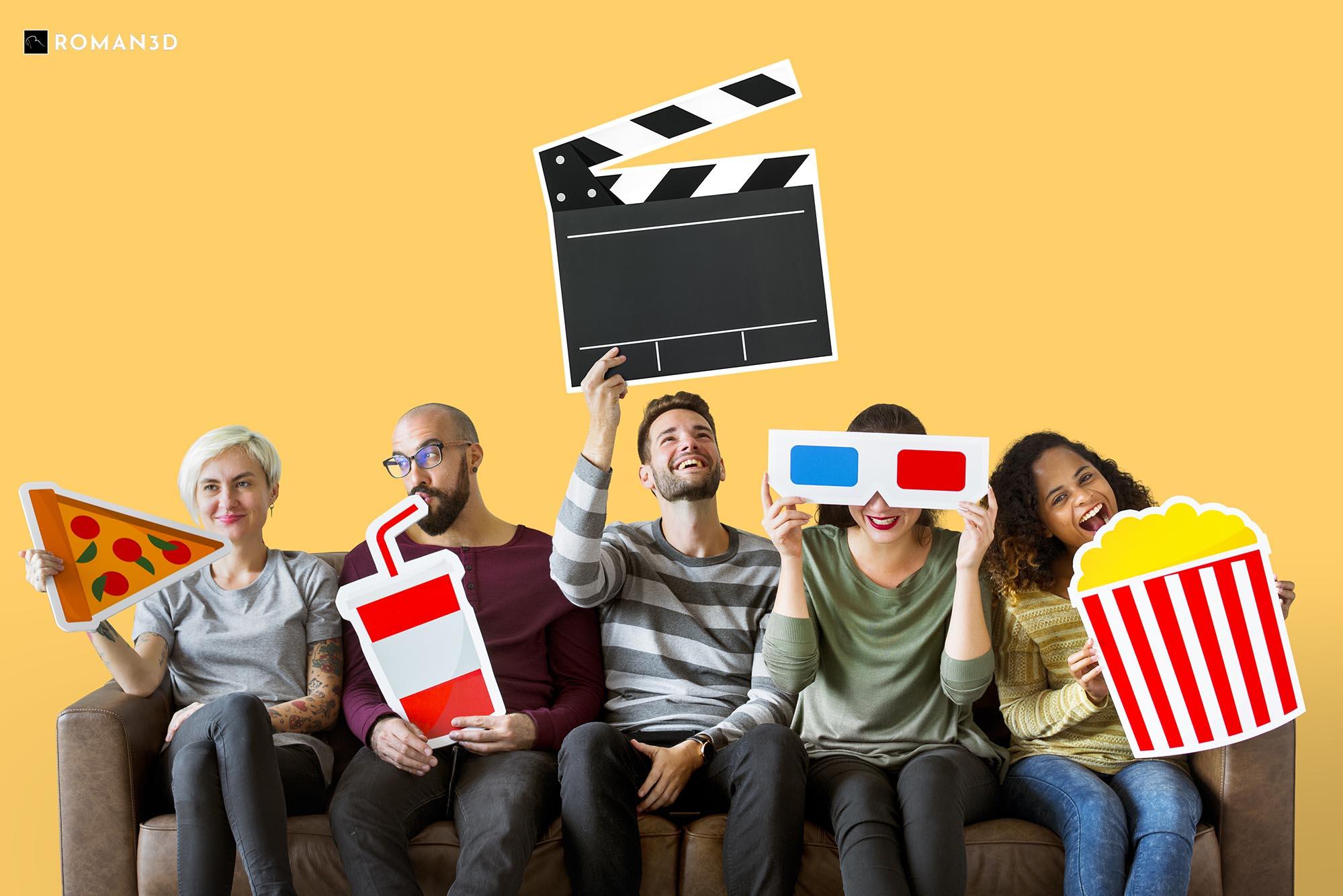 roman3d affiliation marketing affilié programme